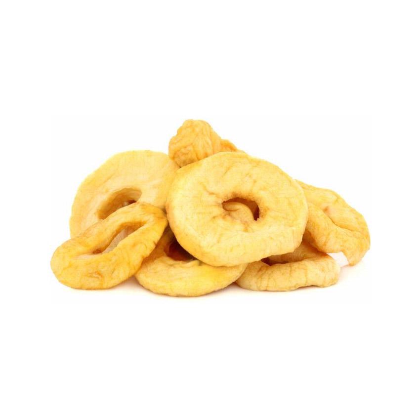 Яблоки сушёные, кольца, 1 кг