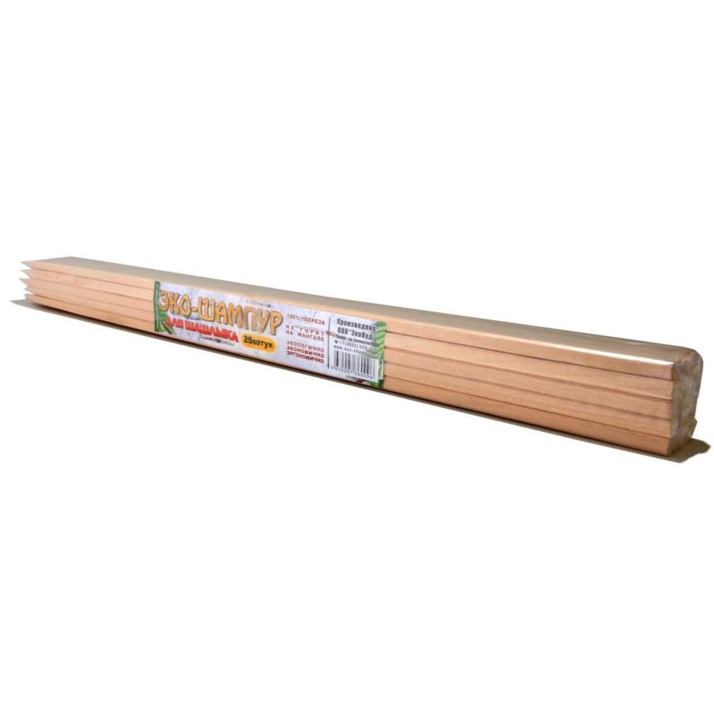 Шампуры деревянные, 16 шт.